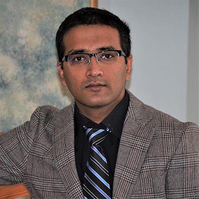 Dr. Kishor Kumar Gautam